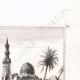 DETTAGLI 09 | Cimitero dei Mamelucchi al Cairo (Egitto)