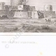 DÉTAILS 04 | Vue du Fort d'Aboukir (Egypte)