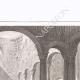 Einzelheiten 02 | Innere des Josephs Palastes (Ägypten)