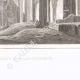 Einzelheiten 04 | Innere des Josephs Palastes (Ägypten)