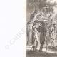 DETTAGLI 02 | Clemenza del generale Desaix in Egitto