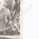 DETTAGLI 04 | Clemenza del generale Desaix in Egitto