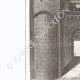 DÉTAILS 02 | Porte de Bab-el-Fotou au Caire (Egypte)