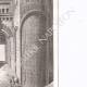 Einzelheiten 04 | Bab al-Futuh-Tor in Kairo (Ägypten)