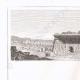 DETAILS 01 | View of Dendera - Tentyris - Ruins - Temples (Egypt)
