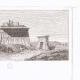 DÉTAILS 05 | Vue de Dendérah - Tentyris - Ruines - Temples (Egypte)