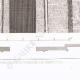 DETALLES 04 | Puerta de un templo de Dendera - Tentyris (Egipto)