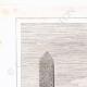 DÉTAILS 01 | Obélisques de Louxor - Louqsor (Egypte)