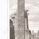 DETTAGLI 02 | Obelisco di Luxor (Egitto)
