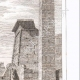DÉTAILS 04 | Obélisques de Louxor - Louqsor (Egypte)