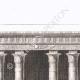 DETALJER 02 | Portico av templet i Latopolis (Egypten)