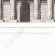 DETALJER 04 | Portico av templet i Latopolis (Egypten)
