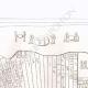 DETALLES 02 | Techo del templo de Tentyris - Dendérah (Egipto)