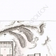 DÉTAILS 02 | Plan du Temple de Karnak - Le Temple d'Amon - Salle Hypostyle (Egypte)