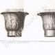 Einzelheiten 04 | Ägyptische Kapitellen - Architektur (Ägypten)