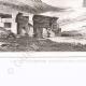 Einzelheiten 05 | Apollinopolis Magna Typhonium - Tempel zu Edfu - Horus (Ägypten)