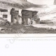 DETALJER 05 | Apollinopolis Magna Typhonium - Edfutemplet - Horus (Egypten)