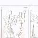 DETALJER 02 | Egyptiska skulpturer (Egypten)