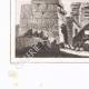 DETALJER 03 | Tempel i Medynet-Abou - Thebe (Egypten)