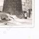 DETALJER 06 | Tempel i Medynet-Abou - Thebe (Egypten)