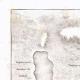 DETAILS 01 | Plan van de Ruïnes van een Tempel van Isis in de Buurt van Beibeth (Egypte)