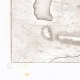 DETAILS 04 | Plan van de Ruïnes van een Tempel van Isis in de Buurt van Beibeth (Egypte)