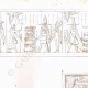 Einzelheiten 02 | Tempel von Kneph in Elephantine (Ägypten)