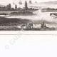 DETAILS 06 | View of Fréjus - Roman Amphitheater - Unloading of Bonaparte (France)