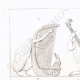 Einzelheiten 01   Gemälde in den Gräbern der Könige von Theben (Ägypten)