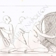 Einzelheiten 02   Gemälde in den Gräbern der Könige von Theben (Ägypten)