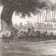 DETALLES 04 | Comida después del encuentro de los Jeques en Abou-Manah (Egipto)