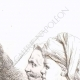 DETTAGLI 02 | Ritratti di Arabe - Principe Ababdéh (Egitto)