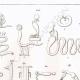 DÉTAILS 02 | Hiéroglyphes (Egypte)