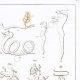 DÉTAILS 07 | Hiéroglyphes (Egypte)