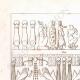 WIĘCEJ 01   Fryzy - Sztuka Starożytnego Egiptu (Egipt)