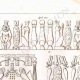 DETAILS 02 | Friezes - Ancient Egyptian art (Egypt)