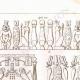 WIĘCEJ 02   Fryzy - Sztuka Starożytnego Egiptu (Egipt)