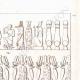 WIĘCEJ 07   Fryzy - Sztuka Starożytnego Egiptu (Egipt)