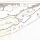 DETALLES 02 | Plano de la Batalla de las Pirámides - Mamelucos - 1798 (Egipto)