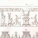 Einzelheiten 02 | Fresken - Kunst des antiken Ägypten (Ägypten)