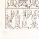 DETTAGLI 04 | Affreschi - Arte dell'antico Egitto (Egitto)
