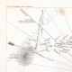 DETAILS 01 | Antieke Kaart van de Marine Slag bij Aboukir - Slag bij de Nijl - 1798 (Egypte)
