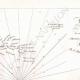 DETAILS 02 | Antieke Kaart van de Marine Slag bij Aboukir - Slag bij de Nijl - 1798 (Egypte)