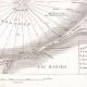 DETAILS 04 | Antieke Kaart van de Marine Slag bij Aboukir - Slag bij de Nijl - 1798 (Egypte)