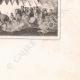 Einzelheiten 08 | Kâchef mit seiner Eskorte in Girgéh (Ägypten)