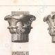 Einzelheiten 02 | Ägyptische Kapitelle - Altes Ägypten - Architektur (Ägypten)