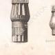 Einzelheiten 04 | Ägyptische Kapitelle - Altes Ägypten - Architektur (Ägypten)