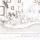 DETAILS 05 | Planta dos Templos de Filae - Templo de Ísis (Egito)