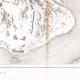 DETAILS 06 | Planta dos Templos de Filae - Templo de Ísis (Egito)
