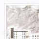 DÉTAILS 01 | Plan du Temple d'Amon à Louxor (Egypte)